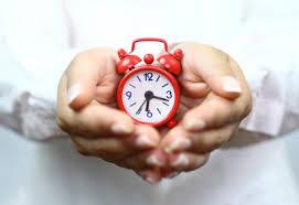 image gestion du temps